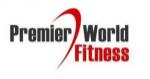 Premier World Fitness Logo